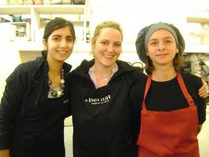 Cocineras Bernat