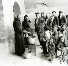 Sopa Boba en el convento